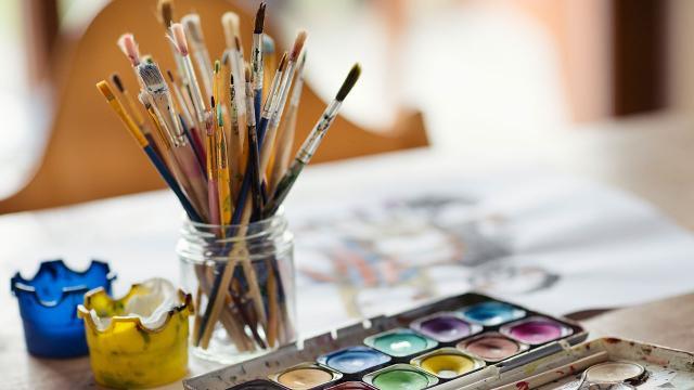 TÜGVA'dan gençlere özel resim yarışmaları