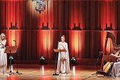 Trio Patara'dan online konser