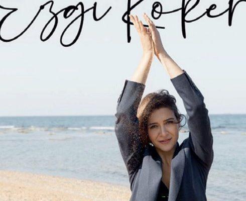 Ezgi Köker'den 'Kahve' şarkısı!