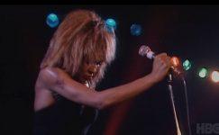 Tina Turner belgeselinden ilk fragman yayımlandı