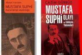 PEN ayın kitaplarını seçti: 'Öldürülüşünün 100. yıldönümünde Mustafa Suphi