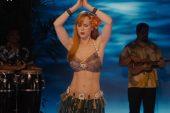 Nicole Kidman'ın yeni imajı