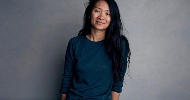 Chloé Zhao, bilimkurgu western türünde 'Dracula'
