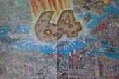 64 AYLIK ÇİZGİ ROMAN DERGİSİ NİSAN 2012 NO:1