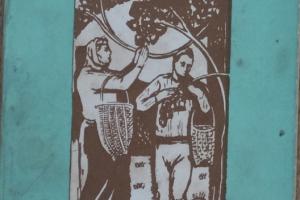 FINDIKNAME KEMAL PEKER 1955 İLK BASKI