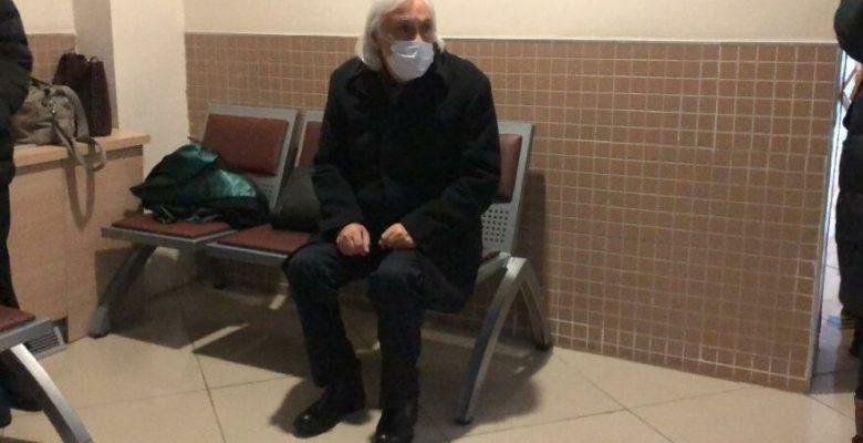 Müjdat Gezen ve Metin Akpınar'a destek: Korku ikliminden yorulduk