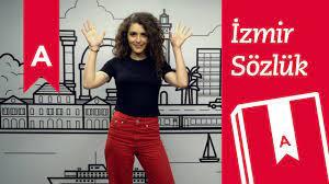 İzmir Sözlük: (A)