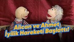 Alican ve Ahmet iyilik hareketi başlattı! / 2. Bölüm