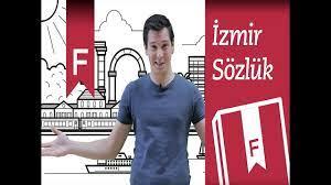 İzmir Sözlük (F)