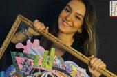 Yeni neslin 'ebru'daki başarısı: Sera Çamaş