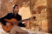 Gitarist / besteci Murat Usanmaz: