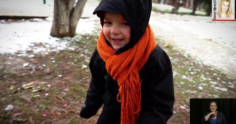 15 Şubat Dünya Çocuk Kanseri Farkındalık Günü