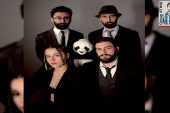 Pandemide doğan 'pandalı' grup