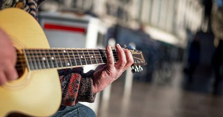 Müzik susuyor, müzisyenler ölüyor
