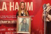 Türkiye'nin ilk seçilmiş kadın belediye başkanı olan Leyla Atakan'ın hayatı film oluyor.