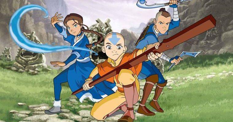Nickelodeon, Avatar'ı devam ettirecek yeni stüdyosunu duyurdu
