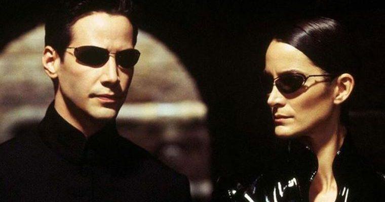 Dördüncü Matrix filminin ismi açıklandı