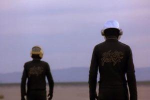 Efsane grup Daft Punk, 28 yılın ardından dağıldı