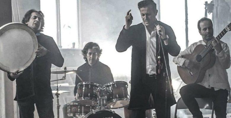 Keşmekeş'ten 'Yarem' albümü dinleyicilerle buluştu