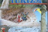 DENİZLİ'DE TURİZM  2001