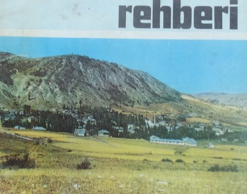 ALUCRA REHBERİ 1981