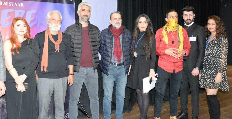 Gaffar Okkan dizi oluyor