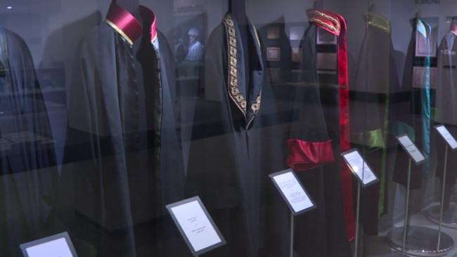 Asurlulardan günümüze: Türkiye'nin ilk ve tek hukuk müzesi