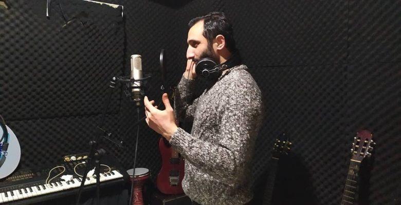 lhan Şeşen'in Ne İstesem Oluyor şarkısına Hakan Ergün yorumu