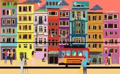 2. İstanbul Golden Film Festivali'ne kısa film başvuruları başlıyor