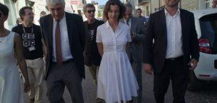 23.Selanik Belgesel Festivali başladı