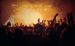 Evde Kal Fest konserleri başlıyor