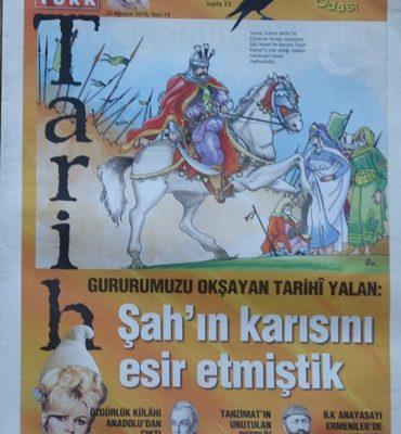 HABERTÜRK TARİH 22 AĞUSTOS 2010