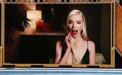 Dior Haute Couture   Altın Küre'nin yıldız ismi dün gece 2.3 milyon doları taşıdı