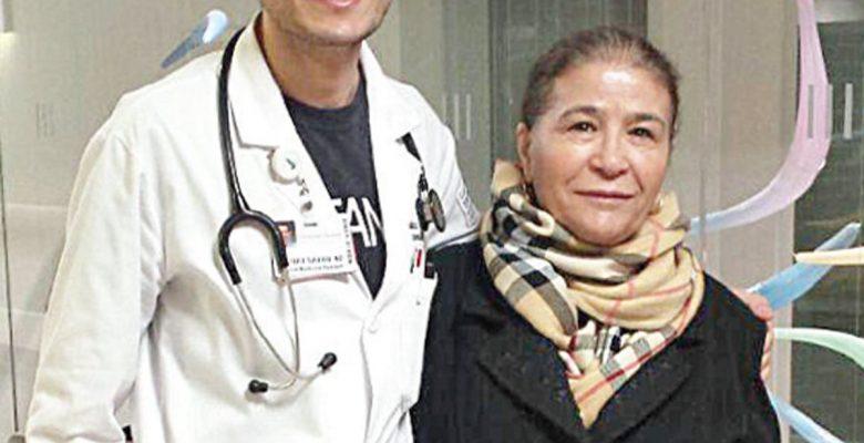 Türk doktor ABD'de 'Harika Çocuk' seçildi