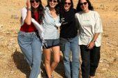 Ünlülerden 8 Mart Kadınlar Günü paylaşımları