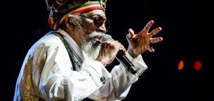 Efsanevi reggae müzisyen Bunny Wailer öldü