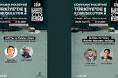 Çağatay Yaşmut, Armağan Tunaboylu, Gülce Başer | BUGÜNÜN POLİSİYESİNİ YAZMAK