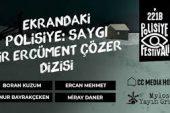 Miray Daner, Boran Kuzum, Ercan Mehmet Erdem | EKRANDAKİ POLİSİYE: SAYGI