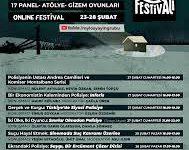 221B POLİSİYE FESTİVALİ AÇILIŞ KONUŞMASI