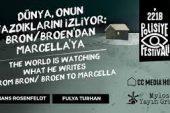 Hans Rosenfeldt   DÜNYA, ONUN YAZDIKLARINI İZLİYOR: BRON/BROEN'DAN MARCELLA'YA