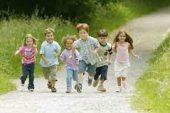 Çocuklar ve Toplum