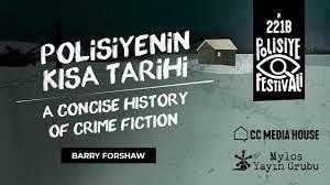 Barry Forshaw | POLİSİYENİN KISA TARİHİ