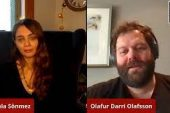 Olafur Darri Olafsson, Damla Sönmez | İKİ ÜLKE, İKİ OYUNCU: SINIRLAR OLMADAN POLİSİYE
