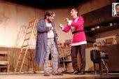 Mersin Şehir Tiyatrosu'nun yeni oyun: 'Halktan Biri'