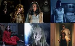 İnsanların en çok korktuğu 10 korku filmi