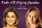 Şişli Belediyesi'nden 8 Mart Dünya Kadınlar Günü'ne özel çevrimiçi konser