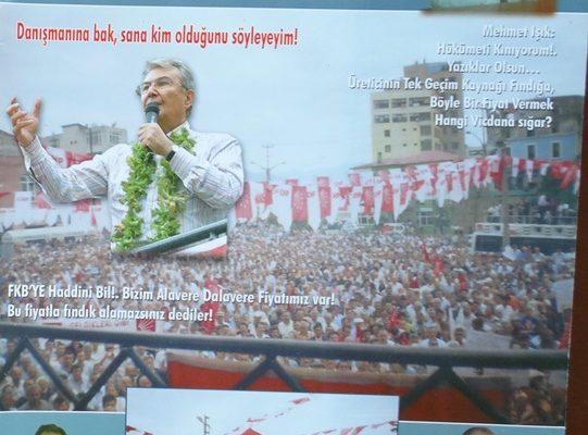 AKSU AYLIK KÜLTÜR SANAT DERGİSİ AĞUSTOS EYLÜL 2006