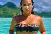 Ünlü şarkıcı Demi Lovato yıllar sonra itiraf etti: