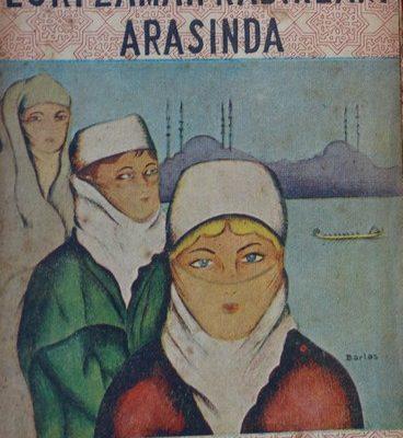ESKİ ZAMAN KADINLARI ARASINDA 1958