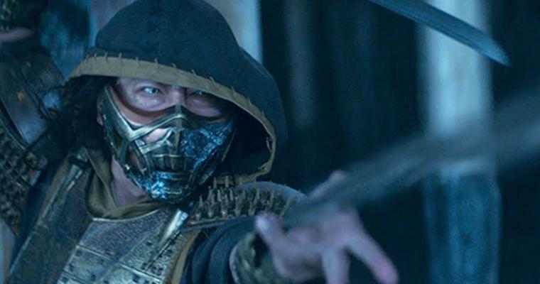 Mortal Kombat filmi gişede rekor kırdı